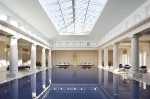 Anassa Cyprus - Indoor Pool