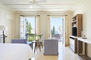 Anassa Cyprus - Studio Suite