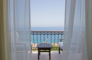 Anassa Cyprus - Suite Balcony