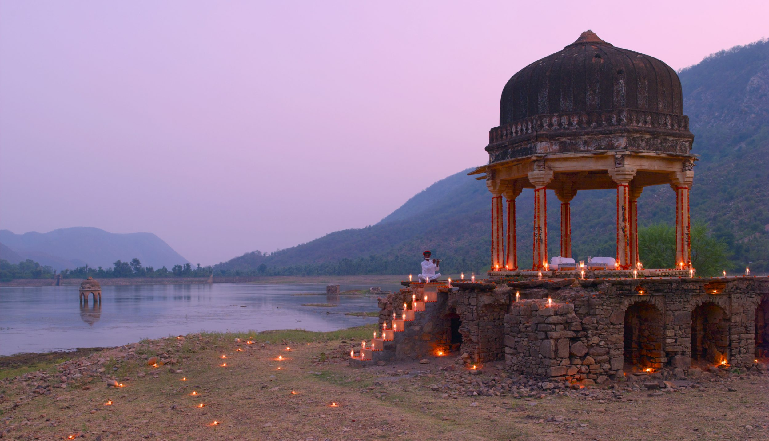 India - Amanbagh