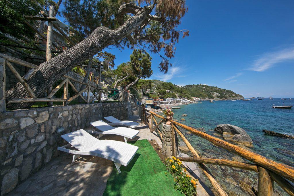 Amalfi Coast - Villa Gonda