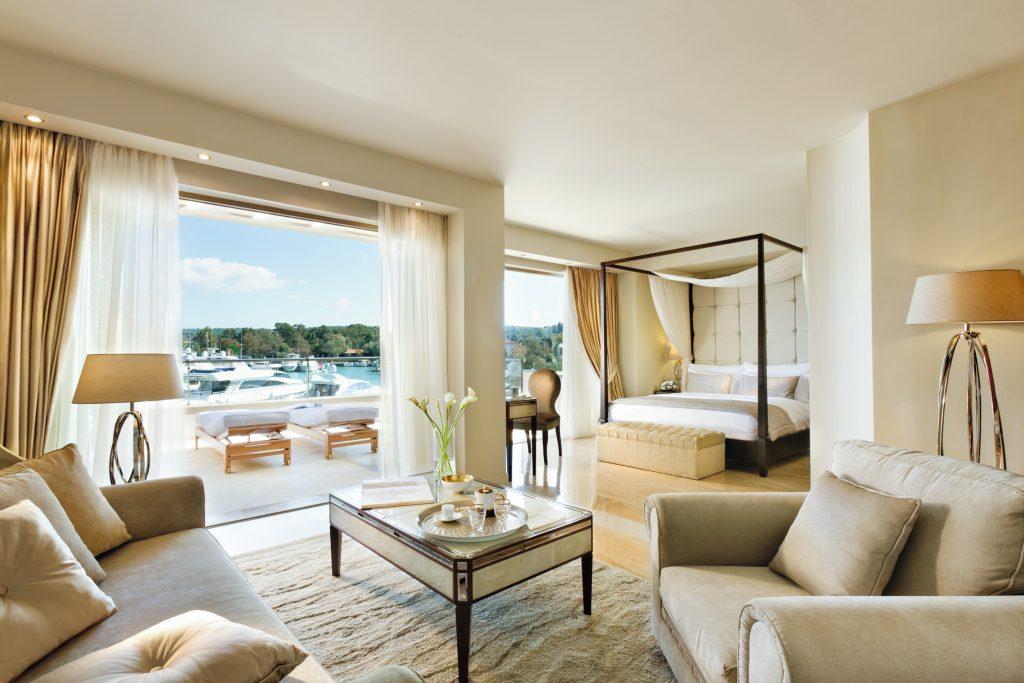 Sani Asteria - Sani Resorts Griechenland