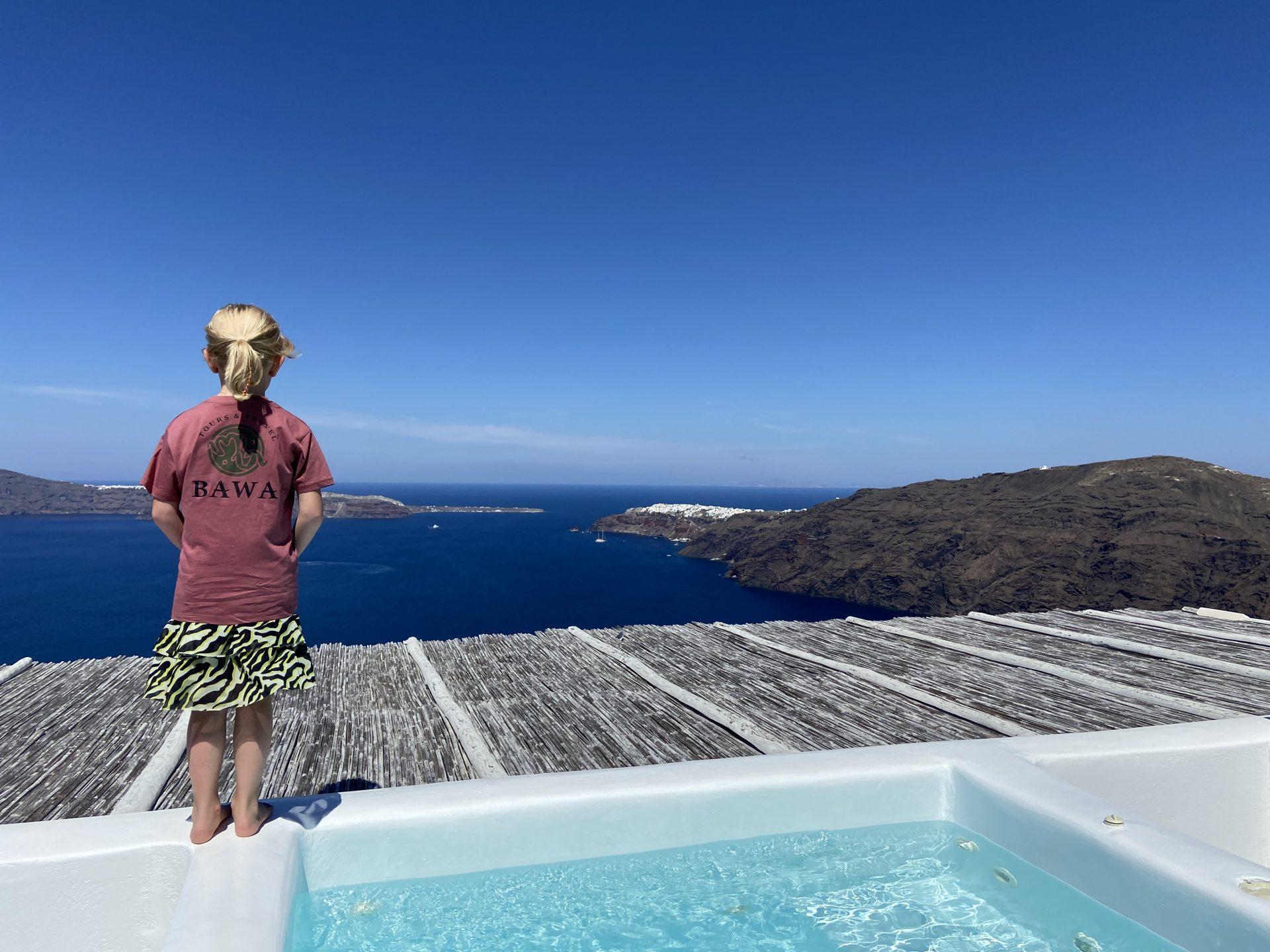 Santorini OMMA