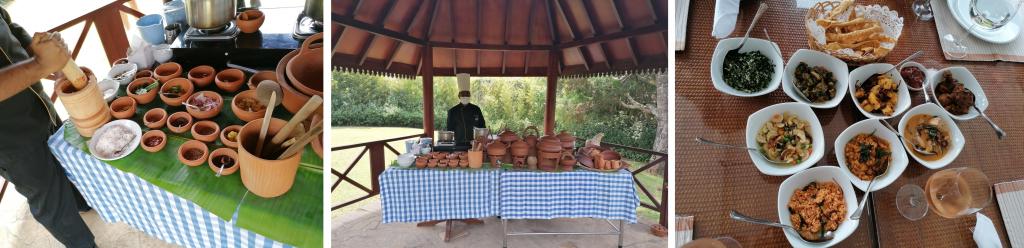 Sri Lanka - Ceylon Tea Trails - Cooking Class