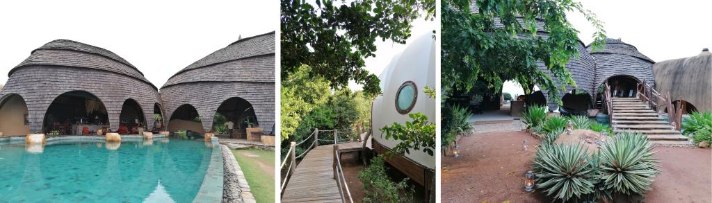 Sri Lanka - Wild Coast Tented Lodge