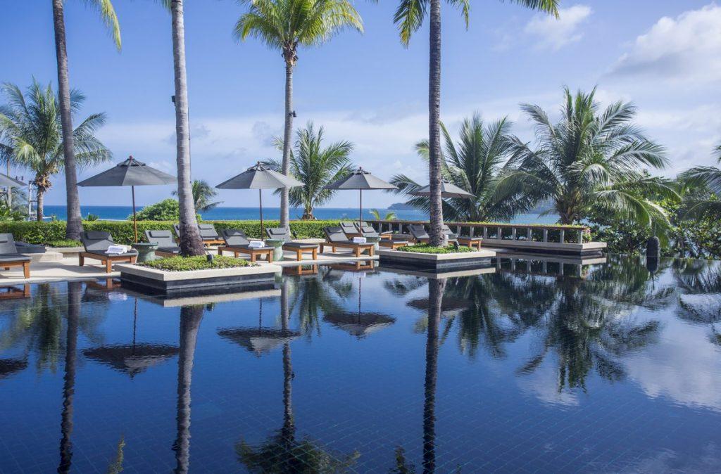 Andara Resort Thailand