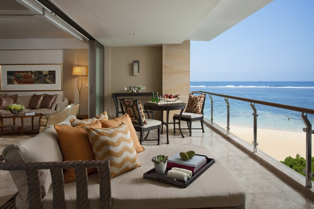 The Mulia Bali - The Earl Suite