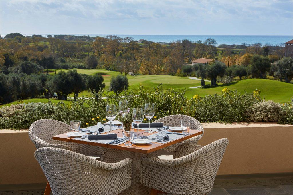 The Westin Resort Costa Navario - Greece