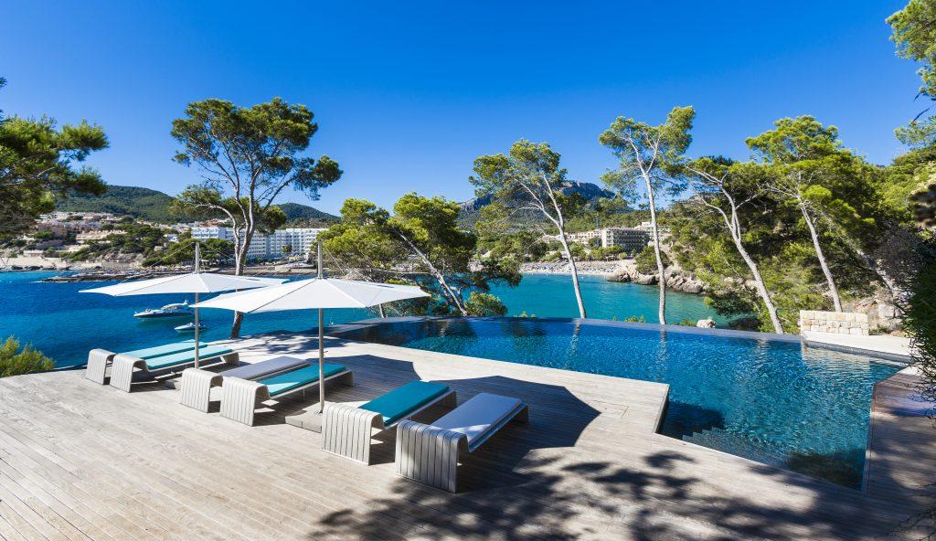 Villa Mar - Camp de Mar Mallorca