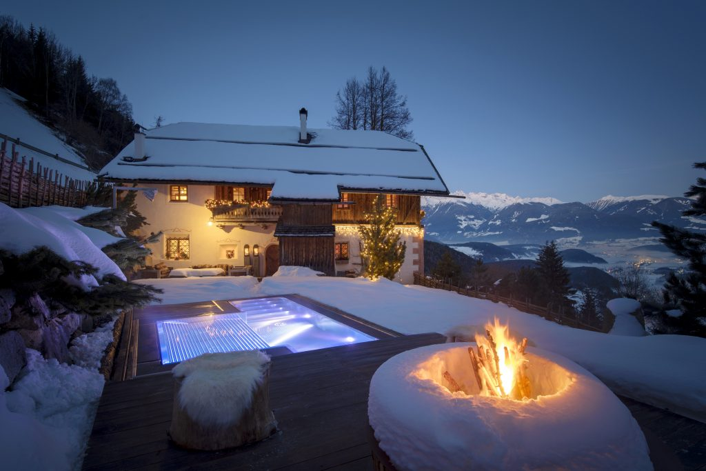 Mountain Lodge San Lorenzo